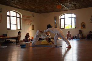 YTT formation de professeur de yoga Rishikesh